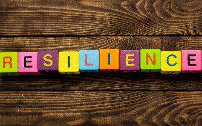 Was ist Resilienz?
