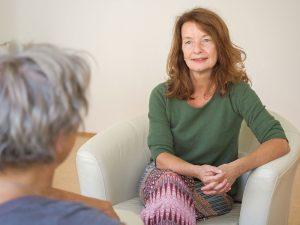 Traumatherapie Eva Strübing